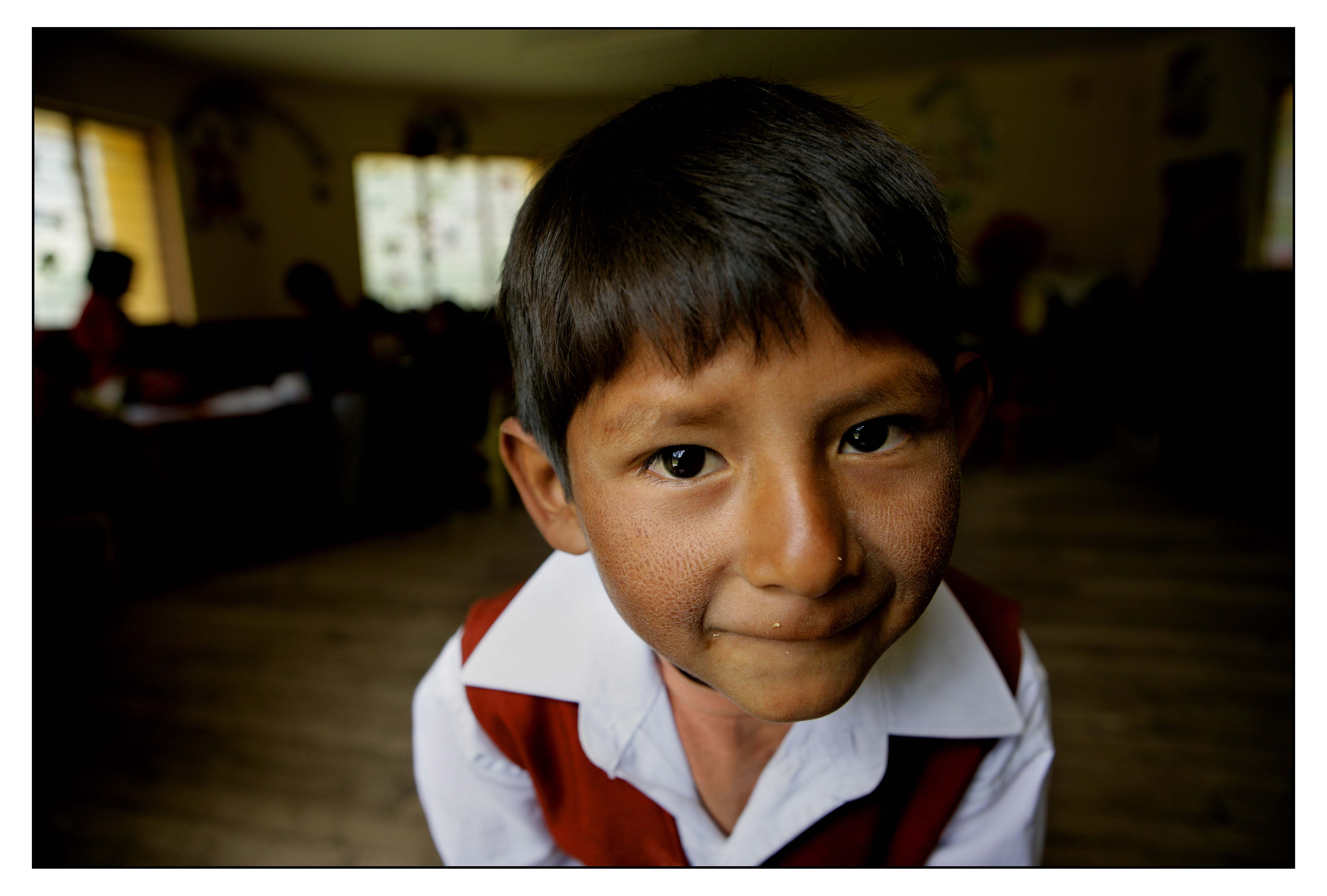 The Hummingbird Collective continues to support Peruvian youngsters through the library project