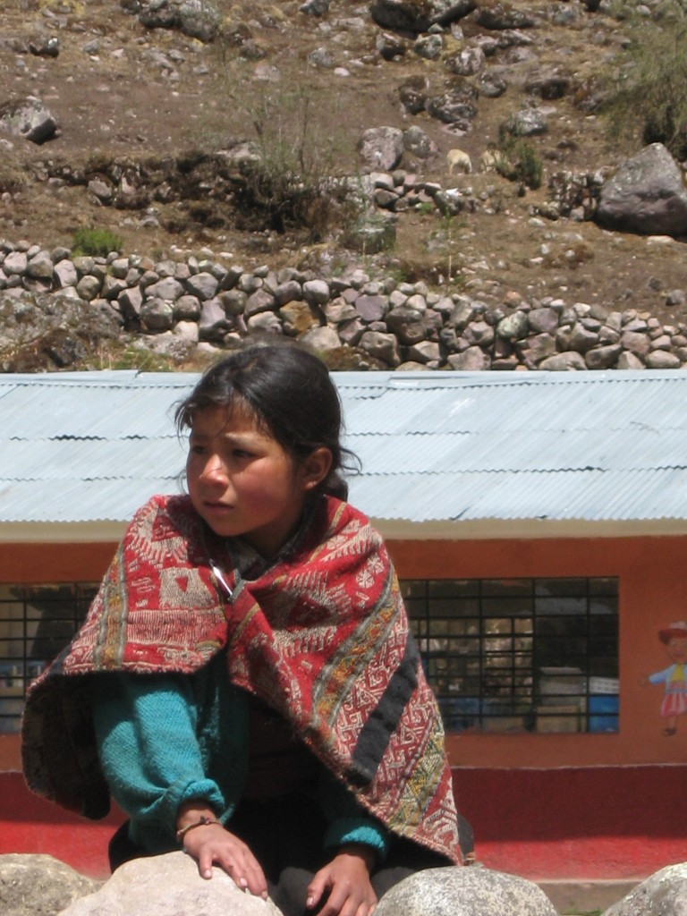 Schoolgirl, Cuncani
